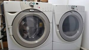 Washer & Dryer (sold pending pickup aug 23)
