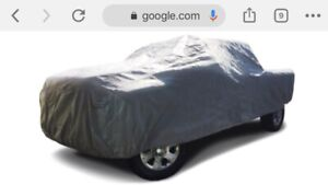 2000 to 2018 truck dust cover full mount