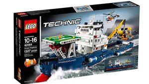 Brand New LEGO 42064 Technic Ocean Explorer Ryde Ryde Area Preview