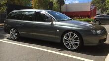 20' Holden pdw rims Tyers Morwell Latrobe Valley Preview