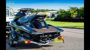 Yamaha Jet Ski Lemon Tree Passage Port Stephens Area Preview