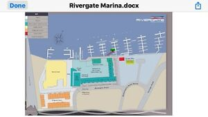 Marina berth for sale  $39500 Murarrie Brisbane South East Preview
