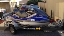 **06 Yamaha FX HO** Big package Balcatta Stirling Area Preview