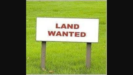 Wanted: Land Wanted Craigieburn