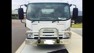Isuzu tradepack truck 2013 Bateman Melville Area Preview