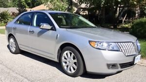2011 Lincoln MKZ Low Kms