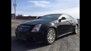 Cts 4 coupe 2014