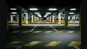 Looking for underground parking Luxe preferred