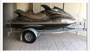 Yamaha waverunner fxho 2010 Clear Island Waters Gold Coast City Preview