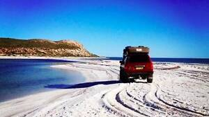 YOUR DREAM BACKPACKER 4x4 TRAVEL WITH PEACE OF MIND Sydney City Inner Sydney Preview