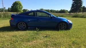 04 Rsx type s, tasteful mods, *BLOWN ENGINE*  As is! Trade Obo$$