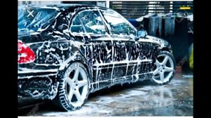 Car and truck detailing.