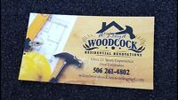 Lloyd Woodcock Roofing and Renovations