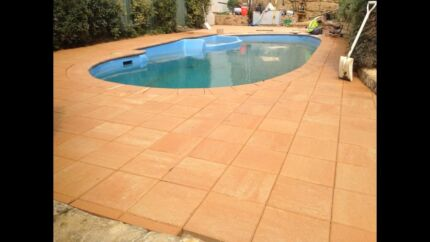 Brick Paving & Limstone Retaining Walls (FREE QUOTES) Stirling Stirling Area Preview