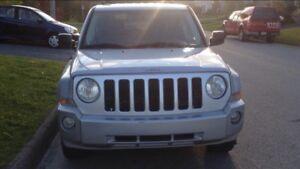 Jeep patriot 4/4 157000 km