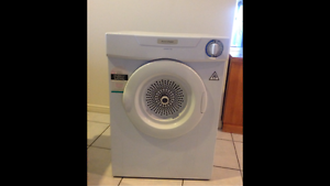 Fisher&Paykel Dryer Brassall Ipswich City Preview