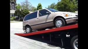 Low cost, Fast towing Service. Call or text 780-886-7909