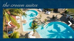 Luxurious 2 Bed Apartment- $1298- Royal Suites! 7 nights!