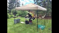Graduation Party Tents Affordable Prices!!! $35 per day!