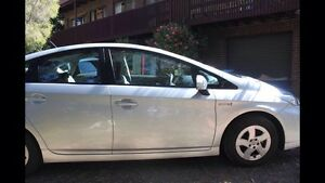 Toyota Prius 2010 Wayville Unley Area Preview