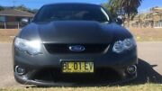 Ford Falcon FG XR8 Luxury Pack Edgeworth Lake Macquarie Area Preview