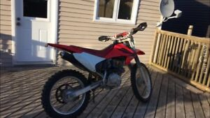 crf230f trade or sell