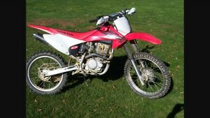 Wanted Crf 230f