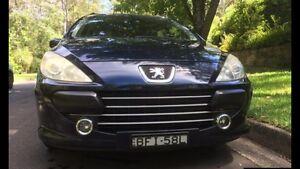 2007 Peugeot 307 XSE HDI Auto 7,500 Tumbi Umbi Wyong Area Preview