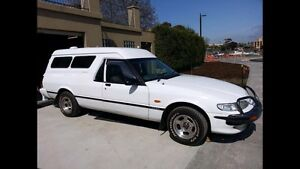 Ford xh falcon Longreach panelvan Scarborough Stirling Area Preview