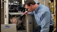 Fast Friendly Professional Furnace Service