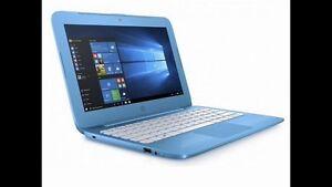 BRAND NEW HP Stream 11 Laptop St Kilda Port Phillip Preview