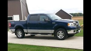 2007 Ford F1 50