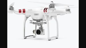 Looking for Dji drone