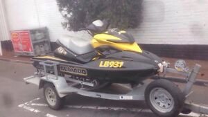 2008 seadoo rxp215 supercharged swap or sale Altona Meadows Hobsons Bay Area Preview