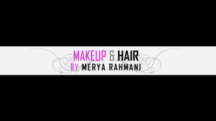 Makeup by Merya Sydney City Inner Sydney Preview