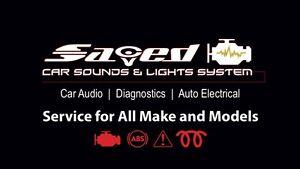 Auto Electrical /Diagnostics/Marine electrical Greenacre Bankstown Area Preview