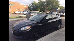 Beautiful 2012 Mazda3 GS Skyactive