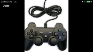WANTED !!! PS3 CONTROLLER