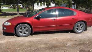 2004 intrepid