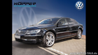 VW Phaeton 3D 4.2 V8 4Motion Test