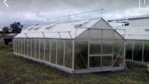 Polycarbonate Glasshouse Portland North Glenelg Area Preview