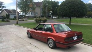 BMW 318 1991 82-94 E30 318is