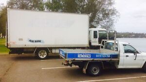 Coast to Country Removals. Furniture Removalists  East Maitland Maitland Area Preview