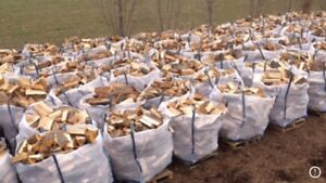 Firewood with free Delievery