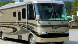 Newmar Kountry Star 2004 Automatic a gas