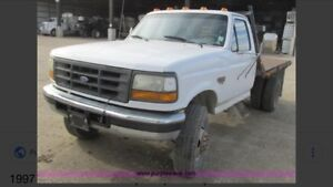 Wanted ford 460 EFI