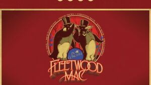 FLEETWOOD MAC - Boston Garden - Floor Seats!