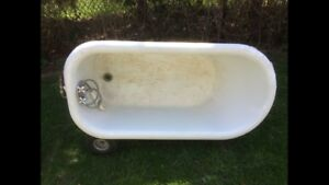 Claw Foot Tub Bathtub