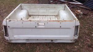 LN106 hilux dualcab tub tray Maroochydore Maroochydore Area Preview