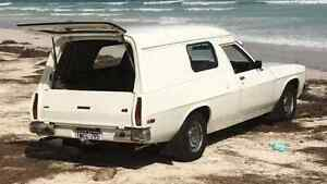 1978 Holden HOLDEN Van/Minivan Perth Perth City Area Preview